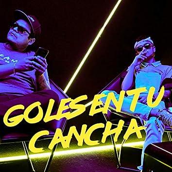Goles en Tu Cancha (feat. George Canton)