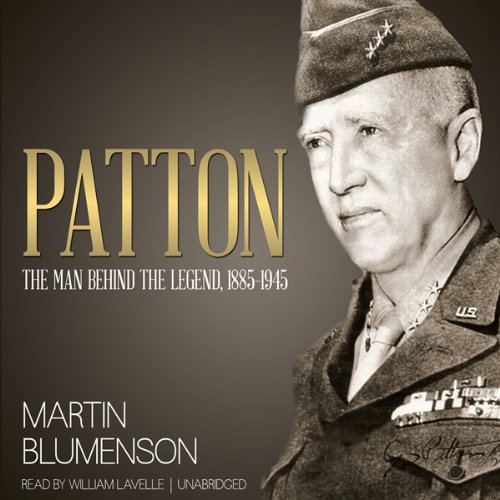 Patton Titelbild