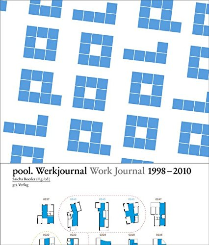 pool: Werkjournal / Work Journal 1998–2010