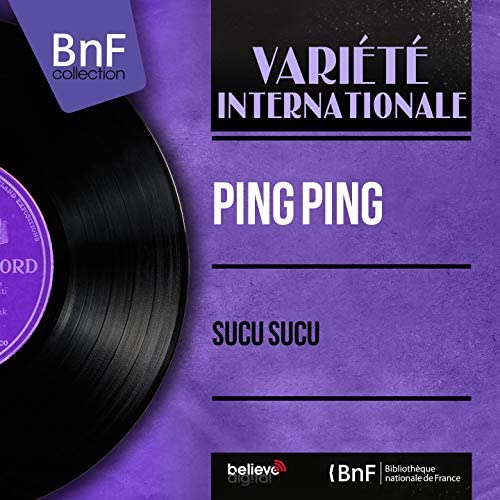 Ping Ping feat. Al Verlane et son orchestre