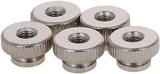 M3 Benliu Wing Nuts Machine Screws Hand Tighten Fasteners Parts Thumb Butterfly Nut M3 M6 Copper Alloy 10 pcs