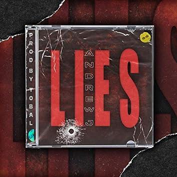 Lies (feat. TOBAL)