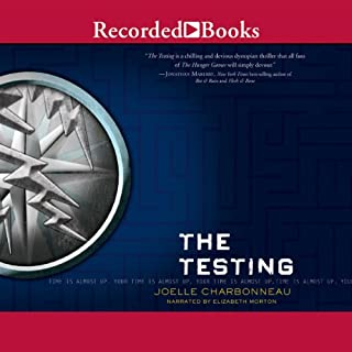 The Testing cover art