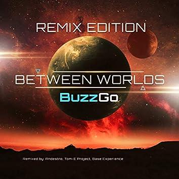 Between Worlds (Remix Edition)