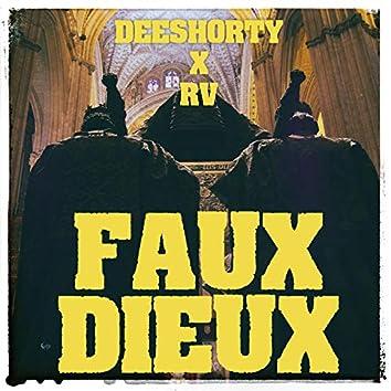 Faux Dieux (feat. RV) - Single