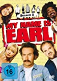 My Name Is Earl - Season 3 [4 DVDs] - Ethan Suplee