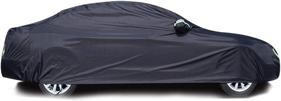 B/âche Voiture Compatible avec Audi A5 M/ét/éo ext/érieure Protection automatique pleine Ext/érieur Cove rs abris /étanches Protection UV coupe-vent automobiles voiture universel Snowproof r/ésistant aux ray