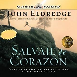 Salvaje de Corazon [Wild at Heart] cover art