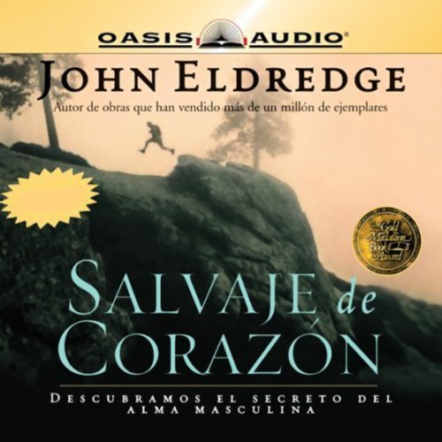 Salvaje de Corazon [Wild at Heart] audiobook cover art
