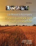 Lab Manual for Flanders' Modern Livestock & Poultry Production, 9th