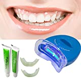 N M Z Dental White Teeth Whitening Kit
