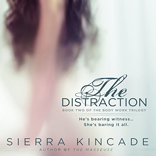 The Distraction cover art
