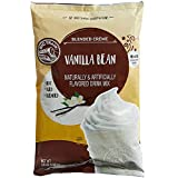 Big Train Blended Creme Mix Vanilla Bean 3.5 Lb (1 Count) Powdered Instant Drink Mix, Serve Hot or Cold, Makes...