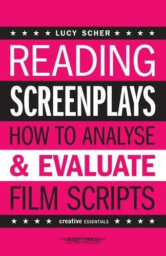 Reading Screenplays (Creative Essentials) by Lucy Scher(2011-11-24)