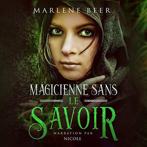 Magicienne Sans le Savoir [The Unsuspecting Witch] Titelbild