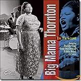 In Europe - Big Mama Thornton