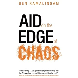 Aid on the Edge of Chaos cover art