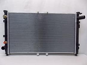Klimoto Brand New Radiator fits Mazda Millenia 1995-2002 2.3L 2.5L V6 MA3010107 KL8115200A KL8115200A KL4715200A CU2065 RAD2065 DPI2065 Q2065 SBR2065