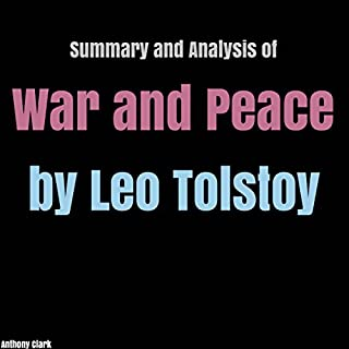 Summary and Analysis of War and Peace Titelbild