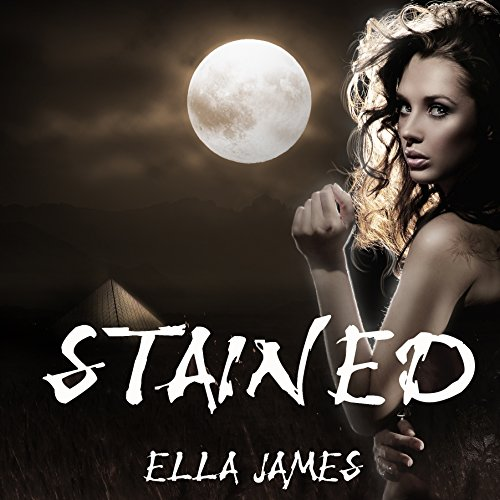 Stained cover art