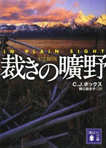 裁きの曠野 (講談社文庫)