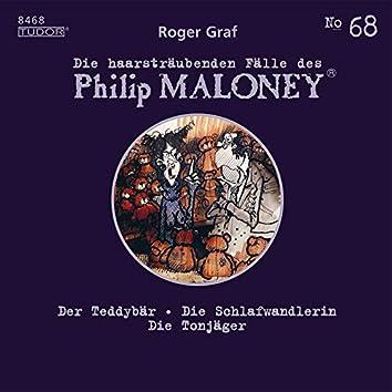 Die haarsträubenden Fälle des Philip Maloney, Vol. 68
