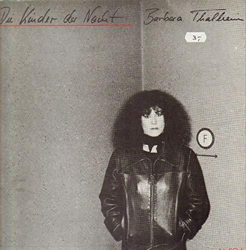 Die Kinder der Nacht - Vinyl, LP, Platte Amiga 845 290