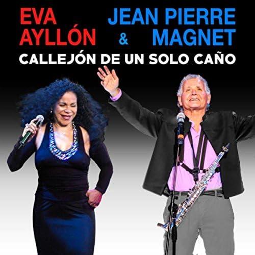 Eva Ayllon & Jean Pierre Magnet feat. La Gran Banda