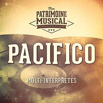 Les grandes opérettes : « Pacifico » de Paul Nivoix