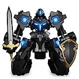 GANKER EX - Remote Control Robot, Battle Robot with Man-Machine...