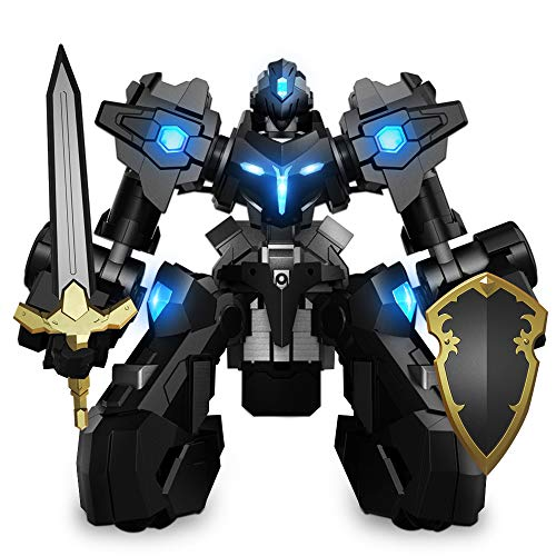 GANKER EX - Remote Control Robot, Battle Robot with...