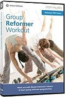 Stott Pilates: Group Reformer Workout [DVD] [Import]