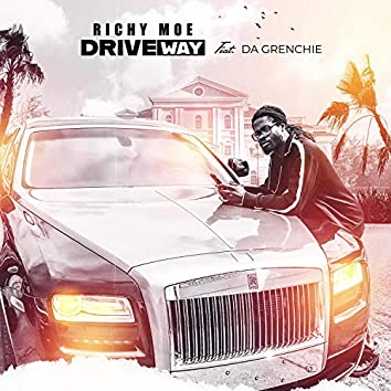 Driveway (feat. Da Grenchie)