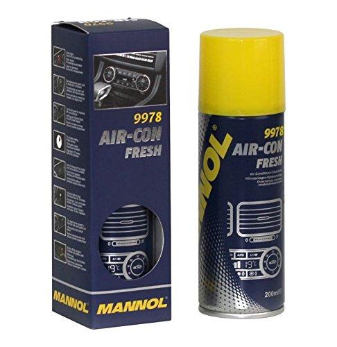 MANNOL Klimaanlage Fresh 9978200ml