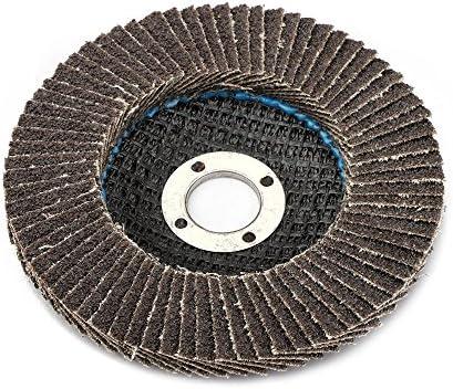"Details about  /Sanding Disc 125mm 5/"" Abrasive Polishing Grinding Discs for Angle Grinder 50Pcs"