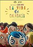 La Vida De Calabacín [DVD]...