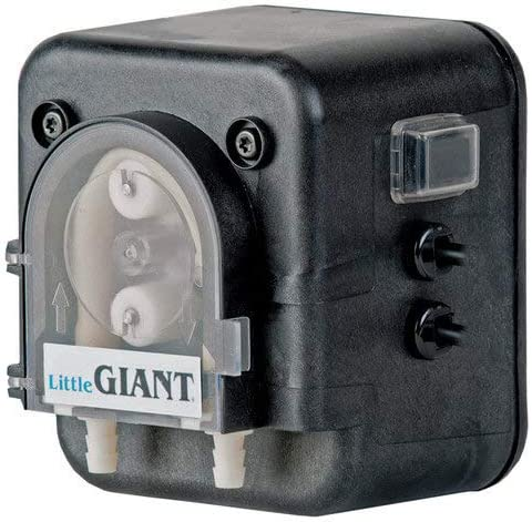 Little Giant TPS Peristaltic Removal Condensate 230V Pump Quality inspection Free Shipping New