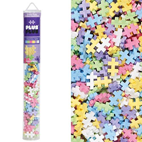 Plus-Plus- Puzzle de construcción (4025)