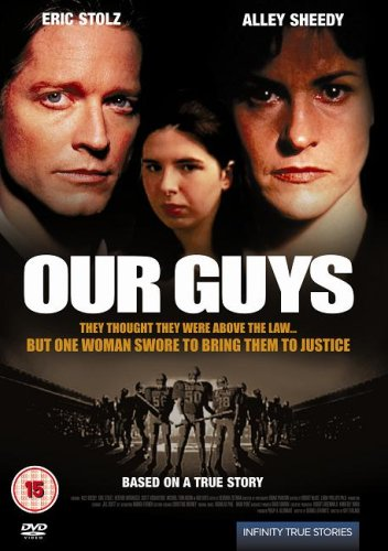 Our Guys [1999] [Reino Unido] [DVD]