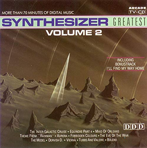 Synthesizer Greatest, Star Inc. & Ed Starink