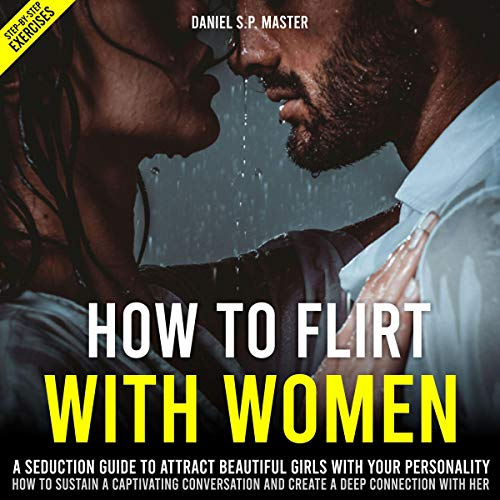 How to Flirt with Women cover art
