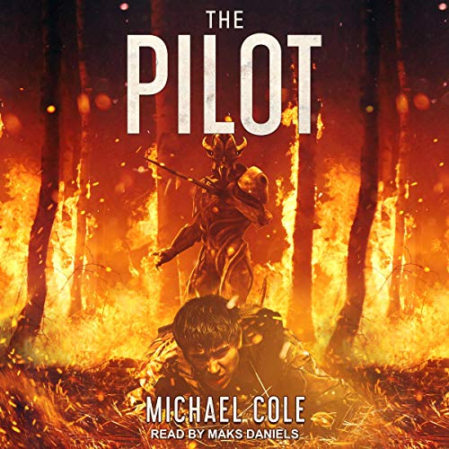 The Pilot cover art