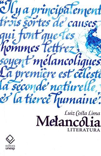 Melancolia: Literatura