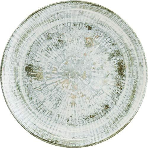 »Odette Olive« Teller flach, ø: 270 mm