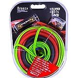 Breezy 0ゲージケーブルセット BP-15