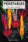 Vegetables: The Ultimate Cookbook