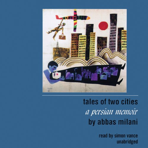 Tales of Two Cities audiobook cover art