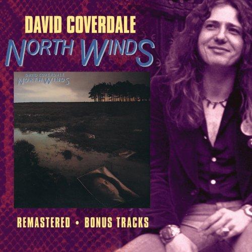 David Cloverdale: North Winds (Audio CD)