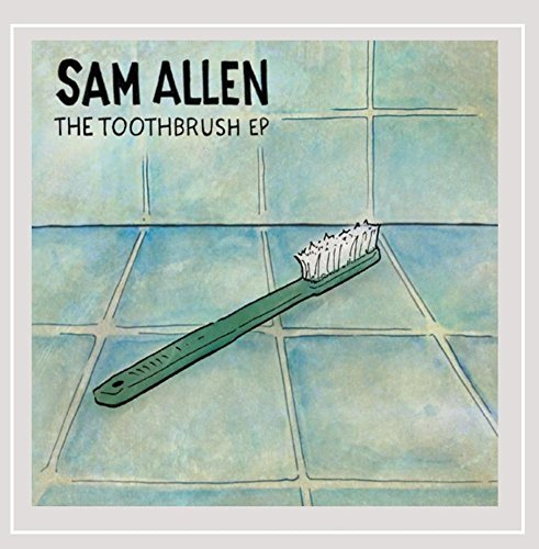 The Toothbrush EP