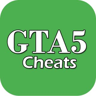 gta 5 cheats android app